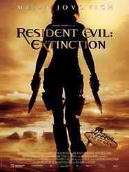 Resident Evil : Extinction