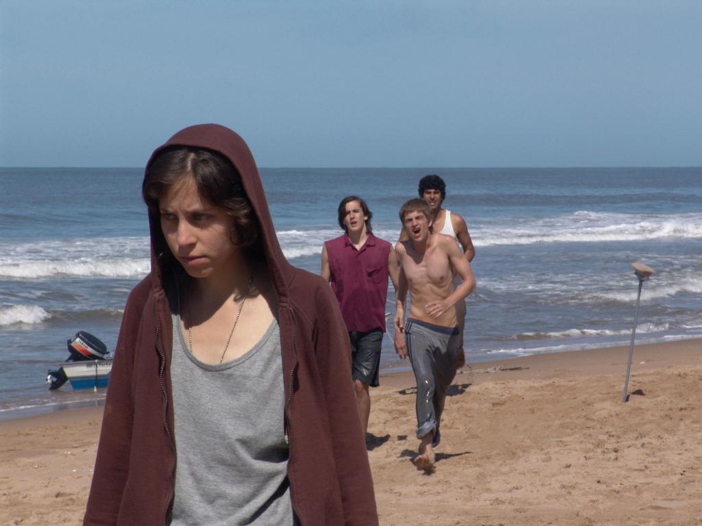 ニューヨーク New Directors New Films - 2008
