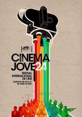 Cinema Jove - Festival Internacional de Cine de Valencia - 2009