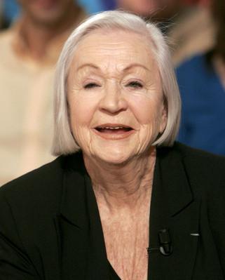 Ginette Garcin