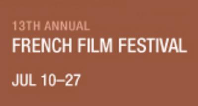 Boston - Festival de Cine Francés - 2004