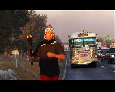 A Long Way from Veracruz