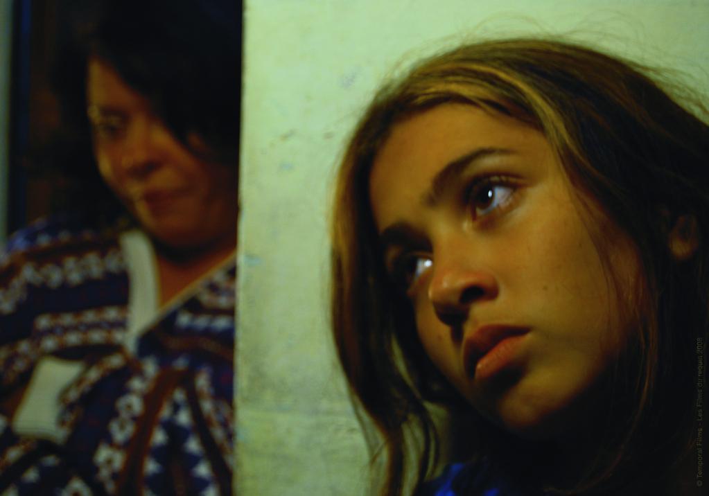 Festival Internacional de Cine de Locarno - 2008