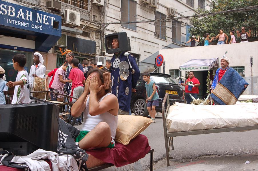 Vues d'Afrique Montréal Film Festival - 2010