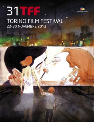 Festival Internacional de Cine de Turín - 2013