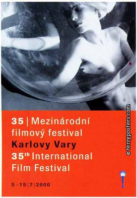 Festival international du film de Karlovy Vary  - 2000