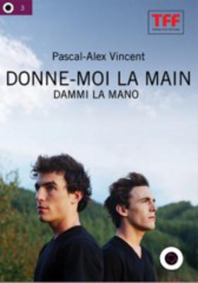 Donne-moi la main - Cover DVD - Italy