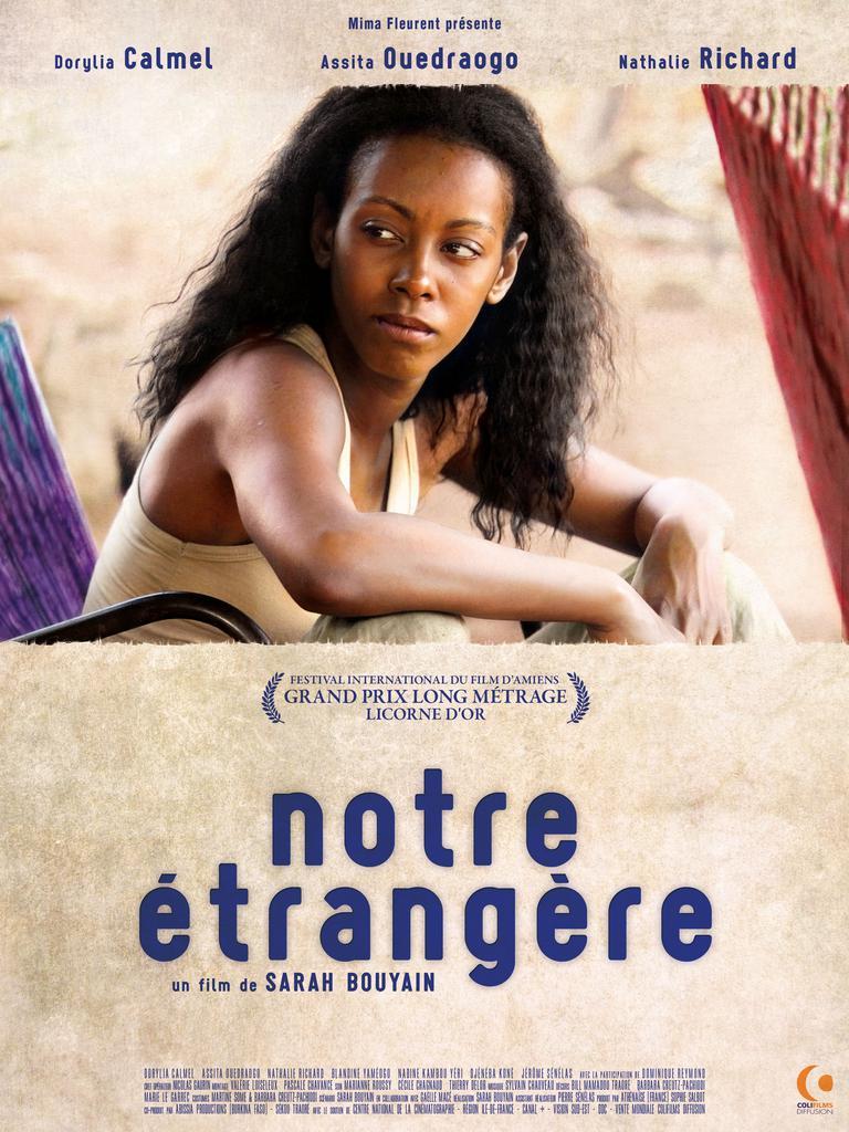 Djénéba Koné