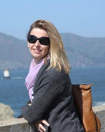 Astrid  Arnaud