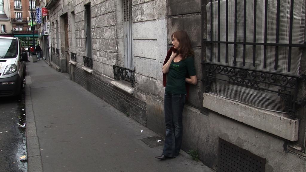 Rossella Dassu - © Diane Arques