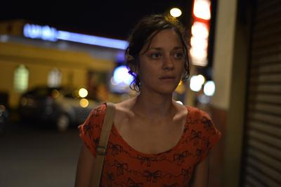 Deux jours, une nuit - © Christine Plenus
