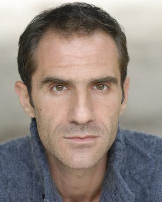 Daniel Carraz