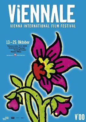 ウィーン(ビエンナーレ) 国際映画祭 - 2000