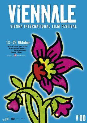 Vienna (Viennale) - International Film Festival - 2000