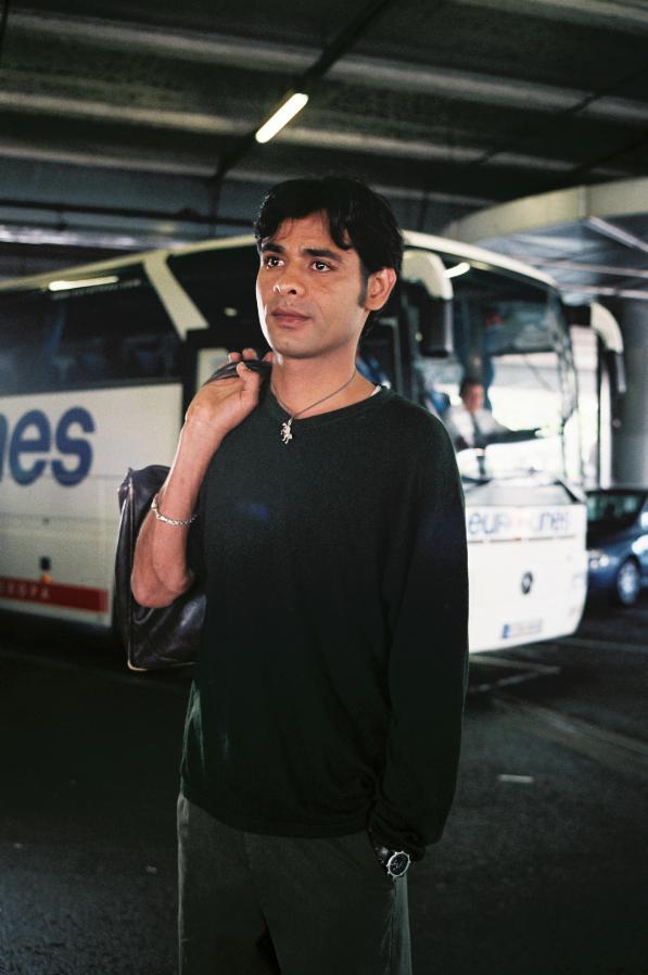 Azeem George