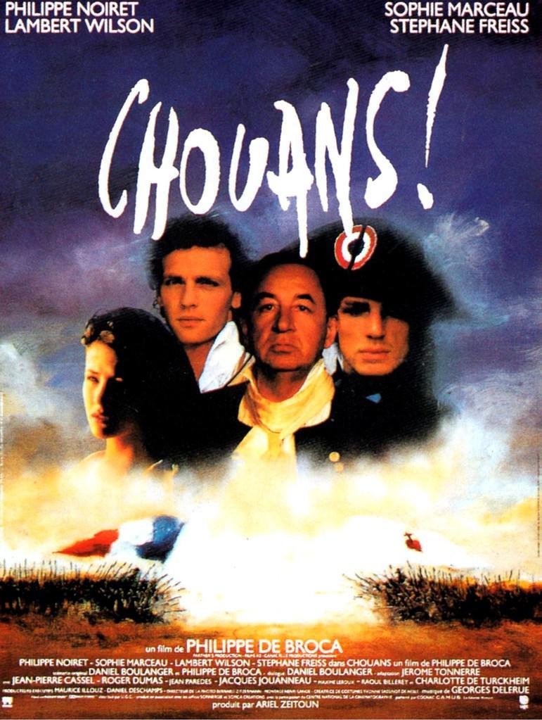 セザール賞(フランス映画) - 1989
