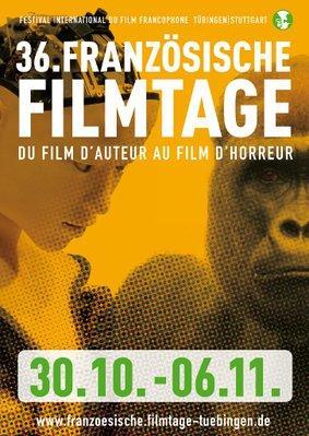Festival Internacional de Cine Francófono de Tübingen | Stuttgart - 2019