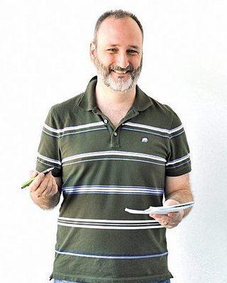 Martin Bilodeau