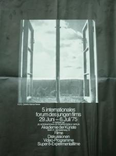 ベルリン国際映画祭 - 1975