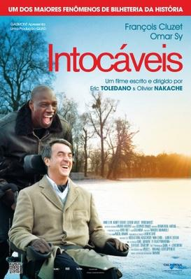 International box office results for French films: Summer 2012