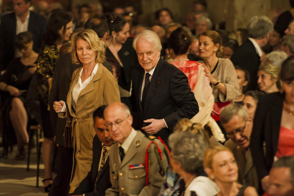 Nicole Garcia - © ARP Sélection - Jérôme Prèbois