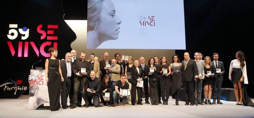 El Festival de Valladolid  premia dos películas francesas