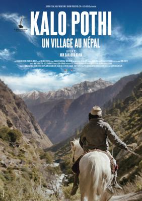 Kalo Pothi, un village au Népal