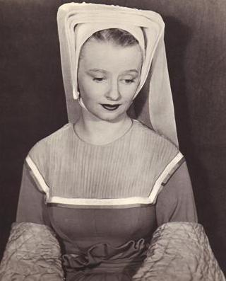 Simone Valère