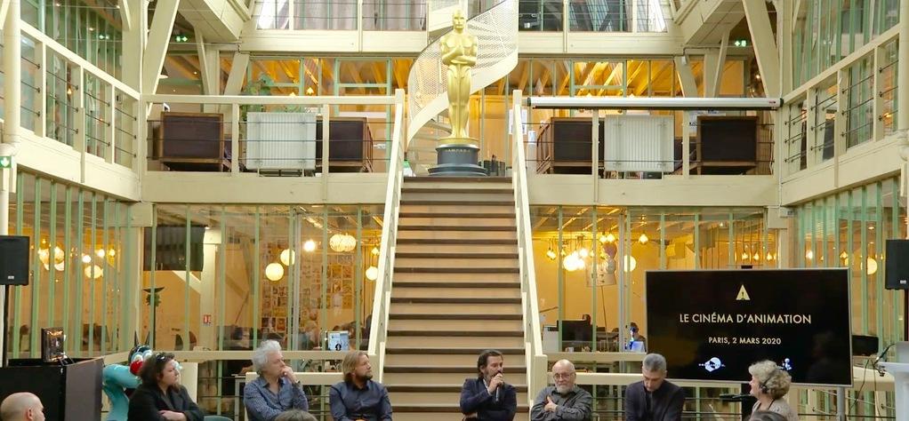 Debate sobre las condiciones de admisibilidad a los Óscars para el cine de animación