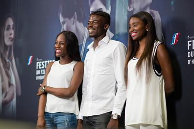 Festival du Film Français d'Helvétie - Bienne (FFFH) - 2014