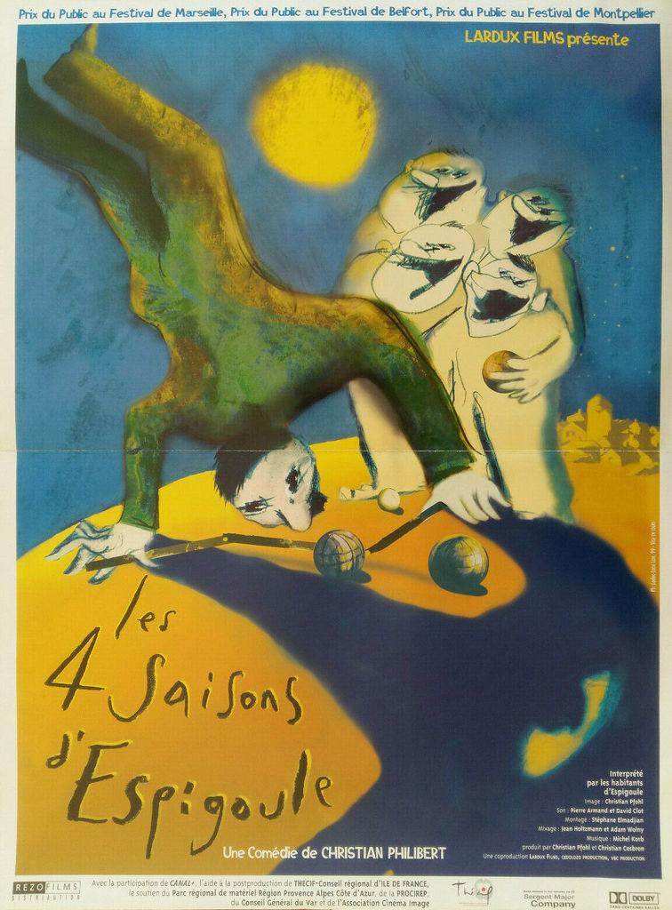 Festival international du film de Rotterdam (IFFR) - 2000