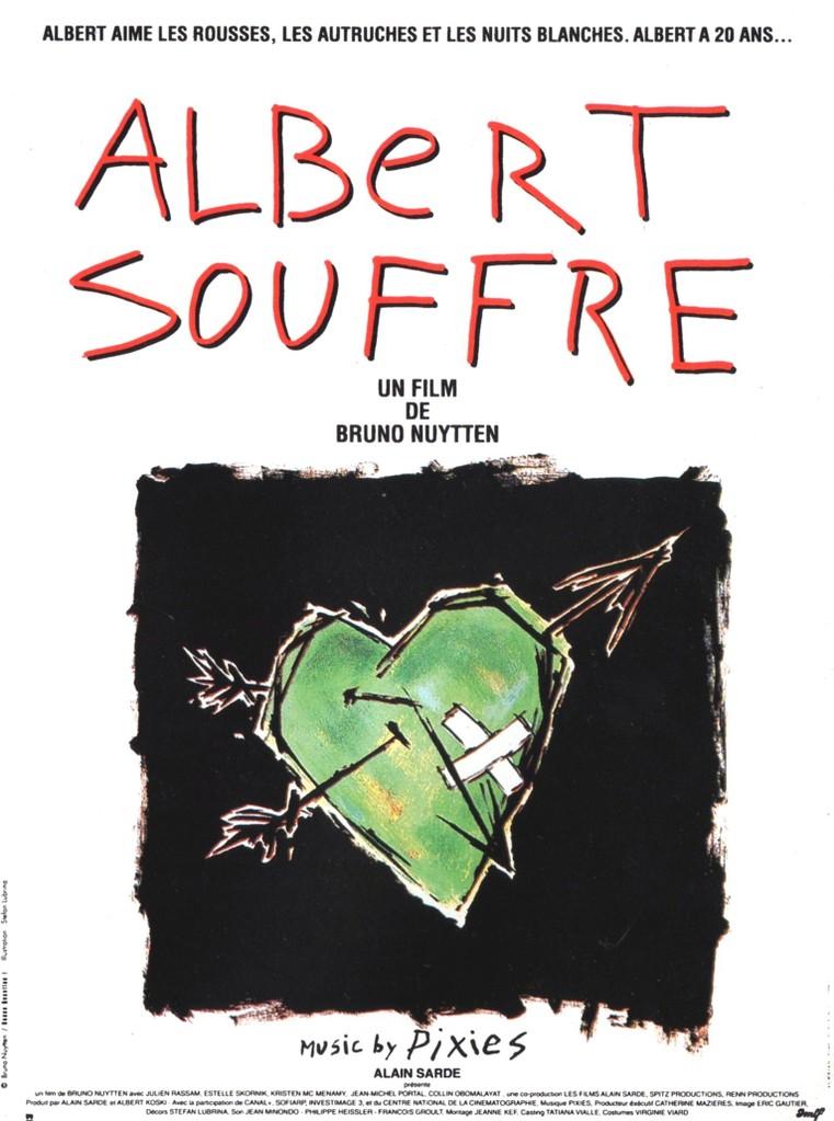 Albert Suffers