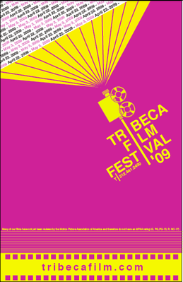 Festival du film Tribeca (New York) - 2009
