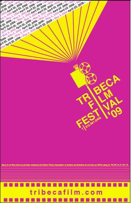 Festival du film Tribeca (New York) - 2009