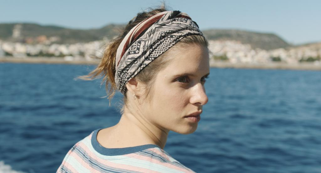 Anna Nicolaou