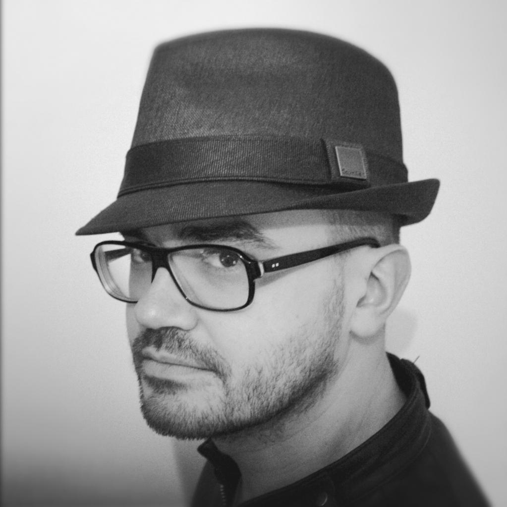 David Perrault