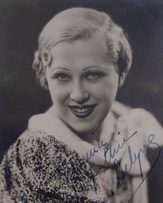 Christiane Delyne