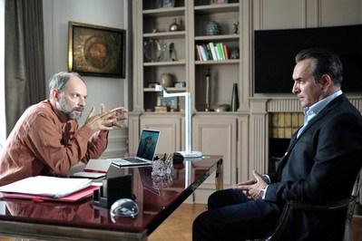 Denis Podalydès - © Universal Pictures France