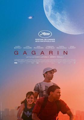 Gagarine - Serbia