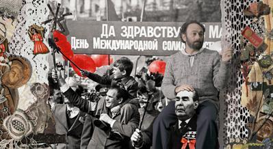 Scandale Paradjanov