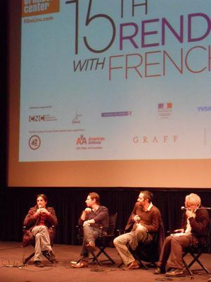 15e Rendez-vous with French Cinema à New-York - © uniFrance