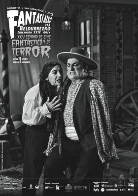 Festival Internacional de Cine Fantástico y Terror de San Sebastián  - 2013