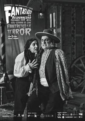 Festival Internacional de Cine Fantástico y Terror de San Sebastián