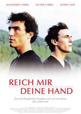Donne-moi la main - Poster - Germany - © Salzgeber & Co