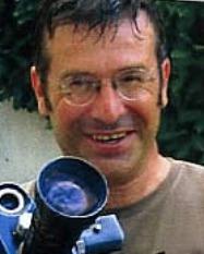Daniel Petitcuenot