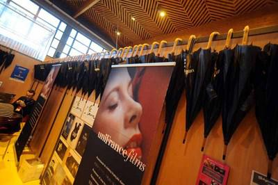 Clermont-Ferrand: A market open to all short films - © Rémi Boissau