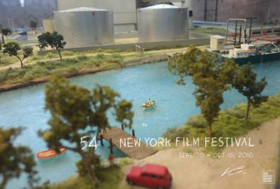 Festival du film de New York (NYFF) - 2016