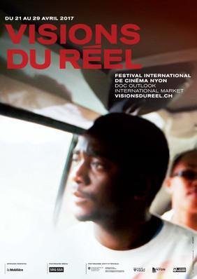 International Film Fest Doc Outlook - Visions du Réel - 2017