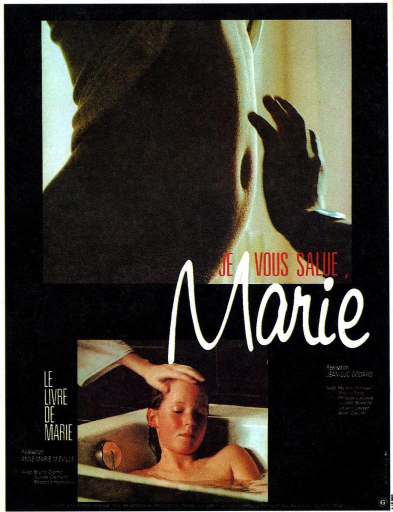 Festival Internacional de Cine de Berlín - 1985 - Poster France