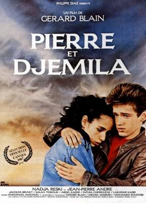 Pierre and Djemila